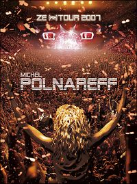 Cover Michel Polnareff - Ze (Re)tour 2007 [DVD]
